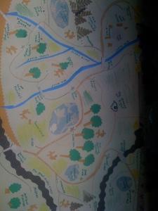Jen's Fantasy Map