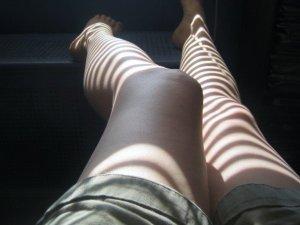 My Summertime legs