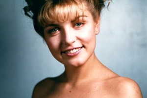Laura Palmer - photo by ABC